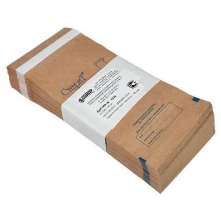 Пакет для стерилизации Стерит для паровой/воздушной стерилизации; Винар;75х150мм; 100 шт