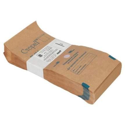 Пакет для стерилизации Стерит для паровой/воздушной стерилизации; Винар; 100х200мм; 100 шт