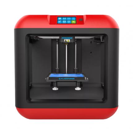 3D принтер FlashForge Finder Black