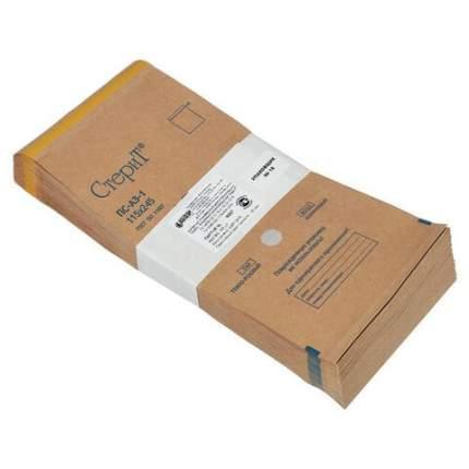 Пакет для стерилизации Стерит для паровой/воздушной стерилизации; Винар; 115х240мм; 100 шт