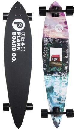 Лонгборд Plank Framed 42''X9'' (107 X 23 см)