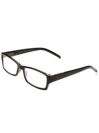 Готовые очки для чтения EYELEVEL Alfie Black Readers +2.0