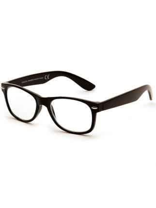 Готовые очки для чтения EYELEVEL ASHLEY BLACK READERS +1.25