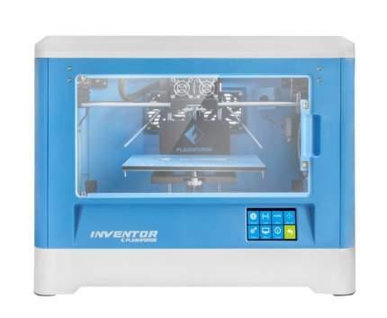3D принтер FlashForge Inventor Blue
