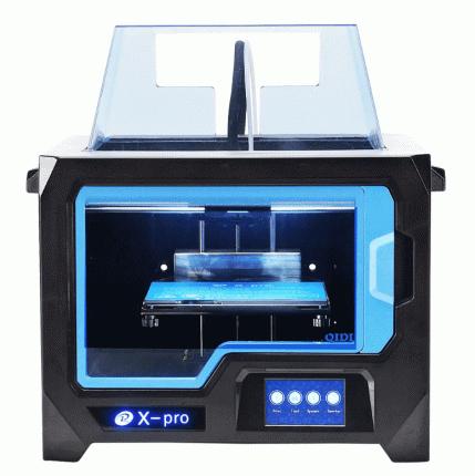 3D принтер QIDI Tech X-Pro