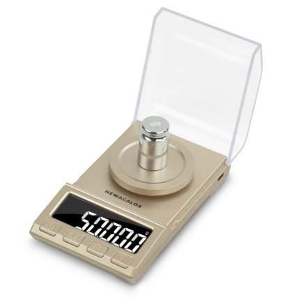 Весы электронные ювелирные NEWACALOX от 0,001 до 50гр/2091