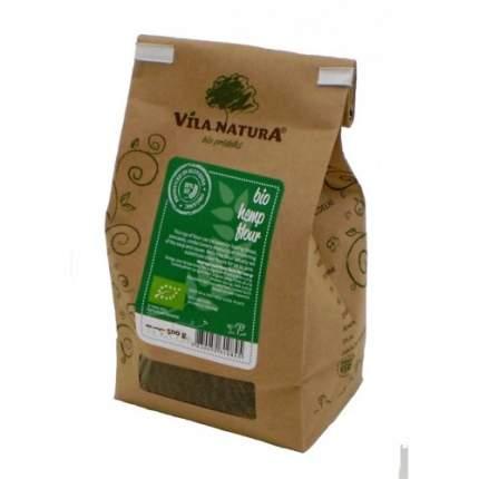 Мука конопляная биоVila Natura 2 пакета по 500 г