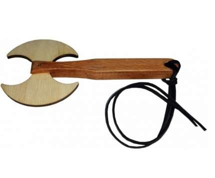 Сувенир-брелок Секира викинга, 13 см