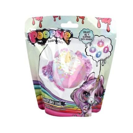 Ароматическая бомбочка для принятия ванны Poopsie Slime Surprise