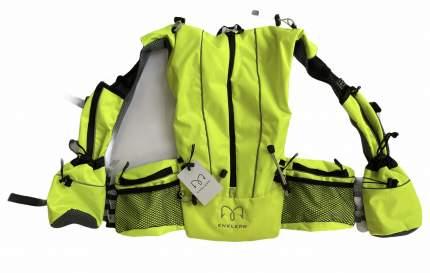 Рюкзак Enklepp U-run Trail Backpack (лайм)
