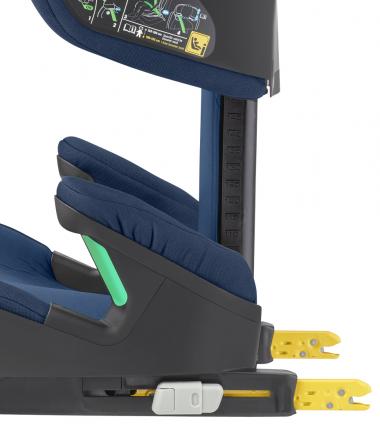 Maxi-Cosi Удерживающее устройство для детей 15-36 кг MORION BASIC BLUE синий 2шт/кор