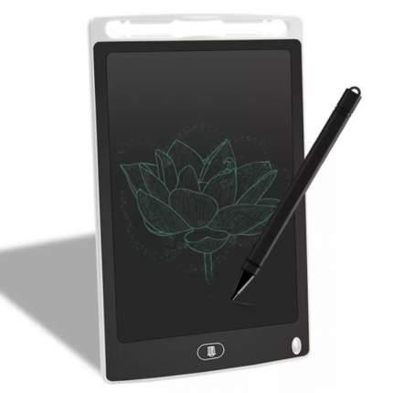 "Планшет для рисования wellywell Графический с LCD экраном 8.5"" белый Planshet_White"