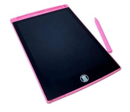 """Планшет для рисования wellywell Графический с LCD экраном 8.5"""" розовый Planshet_Pink"""