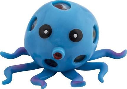 Игрушка мялка Осьминог 4