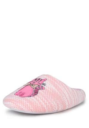 Тапочки детские T.Taccardi, цв. розовый р.33