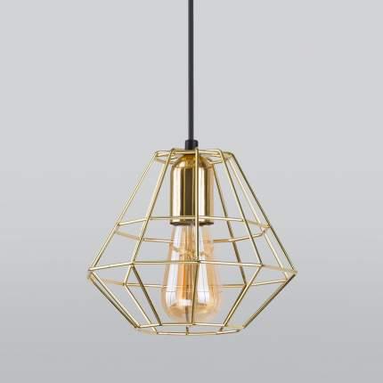 Подвесной светильник TK Lighting 2575 Diamond Gold