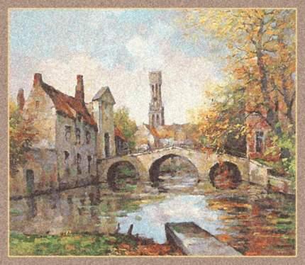 Гобелен Art de Vivre 39321 91x107 см