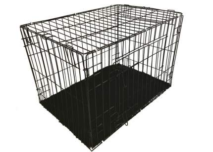 Клетка для собак, щенков ROKLET СКС №7, 118х76х76 см