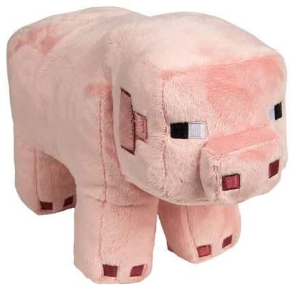 """Мягкая игрушка Minecraft """"Pig"""", 26 см"""