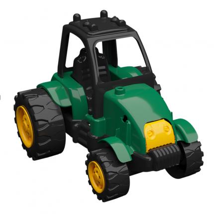 Трактор 25 см Terides Т8-051