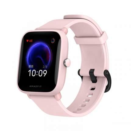 Amazfit Смарт-часы Amazfit Bip U (A2017), Pink