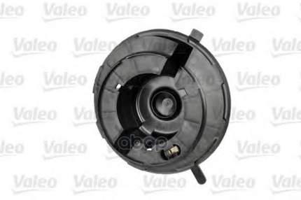 Вентилятор Отопителя Valeo 698809