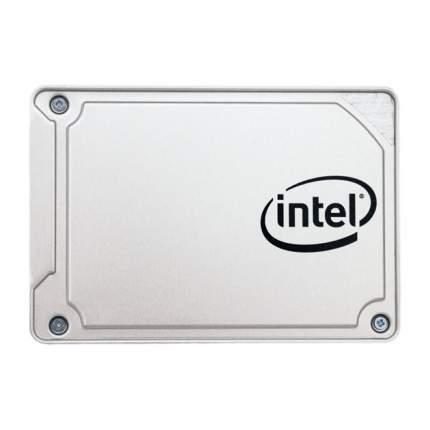 SSD диск Intel 545s SSDSC2KW256G8XT