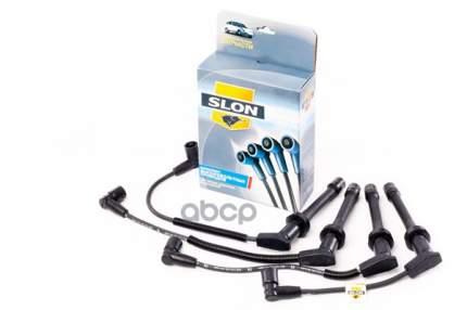 Комплект Проводов Зажигания Slon 21123707080