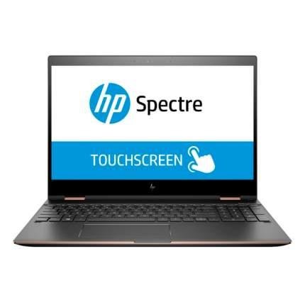 Ноутбук HP Spectre x360 Convertible 15-ch002ur (3DL79EA) Grey