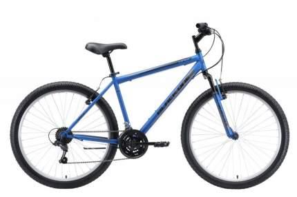 "Велосипед Black One Onix 26 2020 18"" light blue/grey/black"