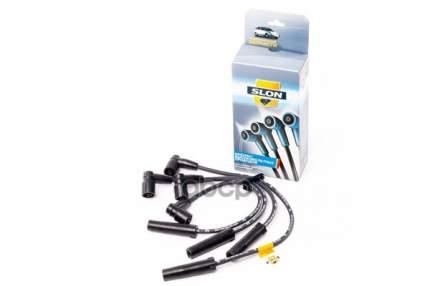 Комплект Проводов Зажигания Slon 21214370708030