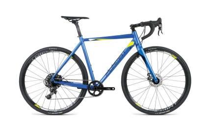 FORMAT Велосипед FORMAT 2321 (2019) синий 470 мм