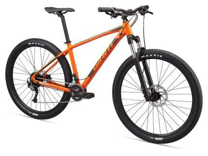Велосипед Giant Talon 29 2 2020 XL orange