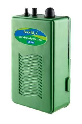Компрессор для аквариума Barbus AIR 012 одноканальный, 2 л/мин