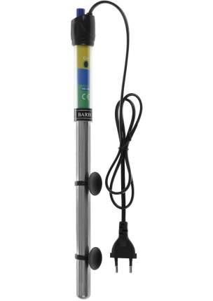 Нагреватель-терморегулятор для аквариума Barbus нового поколения металл 300 Вт