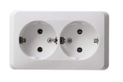 Сетевая розетка Schneider Electric Этюд PA16-007B