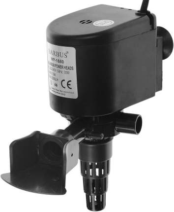 Помпа Barbus Pump 005 2000 л/ч для аквариумов объемом 150-250 л