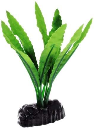 Растение для аквариума Barbus, шелк, Кринум Plant 038, 10 см