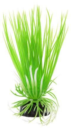 Растение для аквариума Barbus, пластик, Акорус зеленый, Plant 007, 10 см