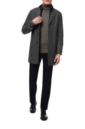 Пальто мужское JOOP 17004850 серое 48 DE