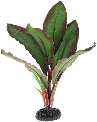 Искусственное растение для аквариума Barbus Криптокорина Бекетти Plant 040 20 см, шелк