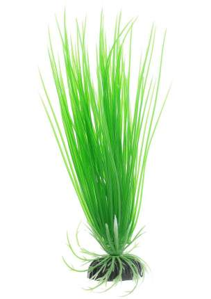 Растение для аквариума Barbus, пластик, Акорус зеленый, Plant 007, 20 см