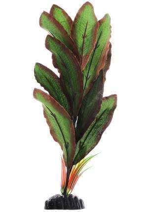 Растение для аквариума Barbus, шелк, Криптокорина Бекетти Plant 040, 30 см