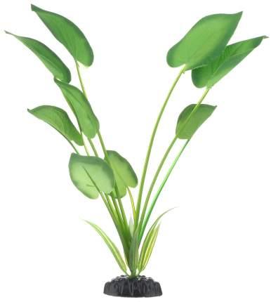 Растение для аквариума Barbus, шелк, Эхинодорус Plant 044, 30 см