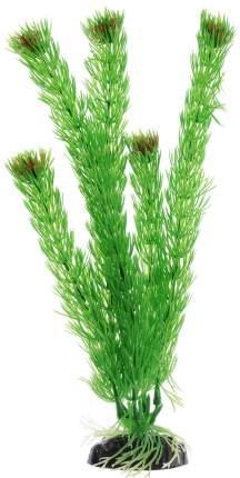 Растение для аквариума Barbus, пластик, Амбулия зеленая, Plant 002, 30 см