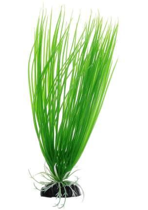 Растение для аквариума Barbus, пластик, Акорус зеленый, Plant 007, 30 см