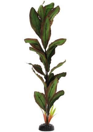 Искусственное растение для аквариума Barbus Криптокорина Бекетти Plant 040 50 см, шелк