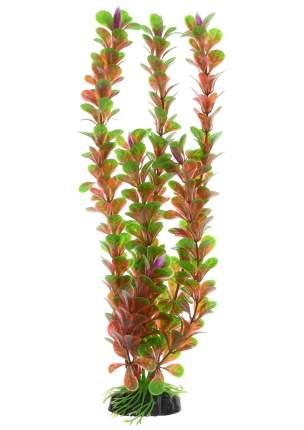 Растение для аквариума Barbus, пластик, Людвигия ползучая красная, Plant 022, 50 см