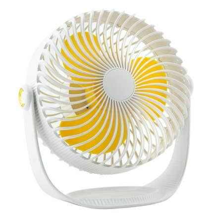 Вентилятор Revyline WT-F12 White