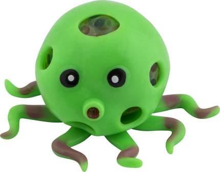 Игрушка мялка Осьминог 3